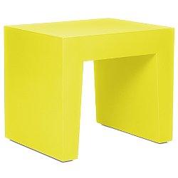 Fatboy Concrete Seat