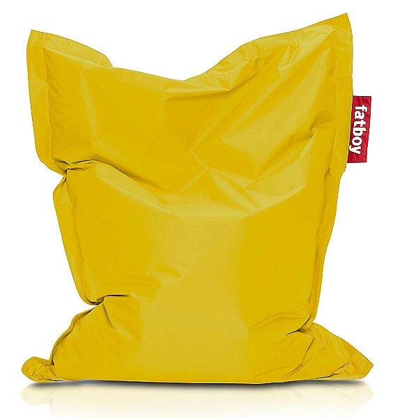 Original Slim Nylon Bean Bag