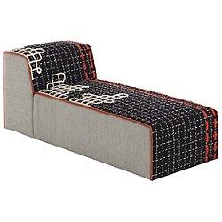 Bandas Chaise Lounge D