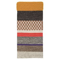 Mangas Rectangular Rug