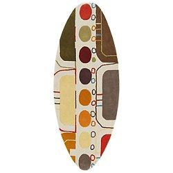 Surf Malibu Mediterraneo Rug