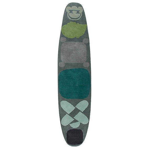 Surf Race Rug