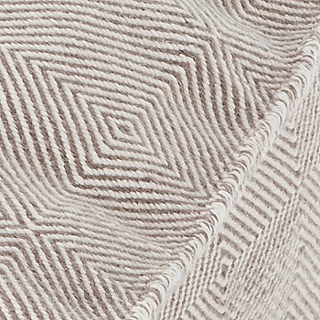 Shown in Taupe
