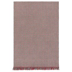 Garden Layers Outdoor Gofre Rug