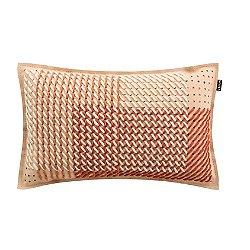Canevas Geo Lumbar Pillow