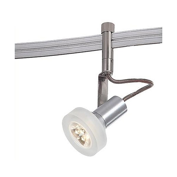 Gk Lightrail P4305 LED 5 Light Monorail Kit