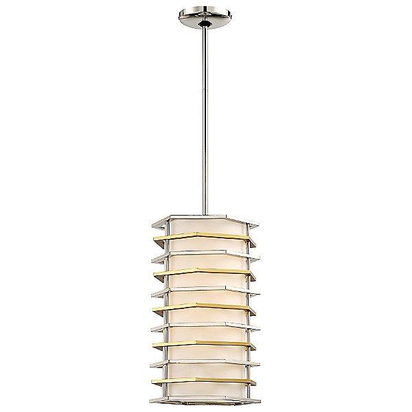 Levels LED Mini Pendant Light