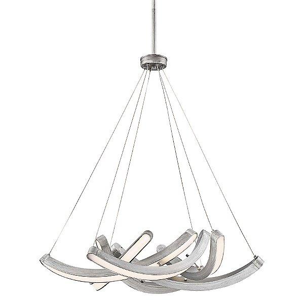 Swing Time LED Pendant Light