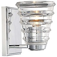 Arctic Wall Sconce by George Kovacs - OPEN BOX RETURN