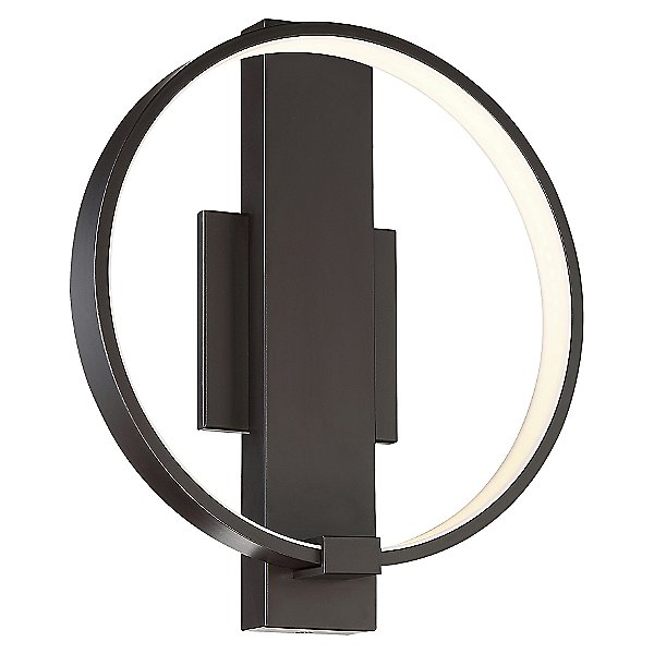 Bypass LED Wall Light