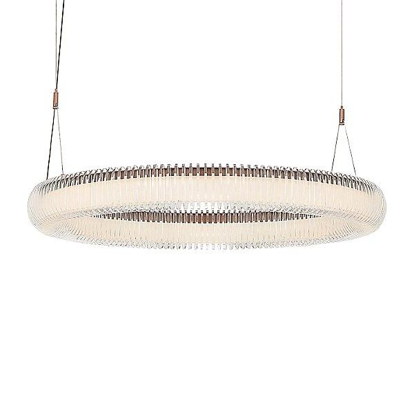 Roulette LED Pendant Light