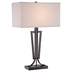 P1615 Table Lamp - OPEN BOX RETURN