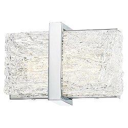 Forest Ice II LED Bath Bar (Small) - OPEN BOX RETURN