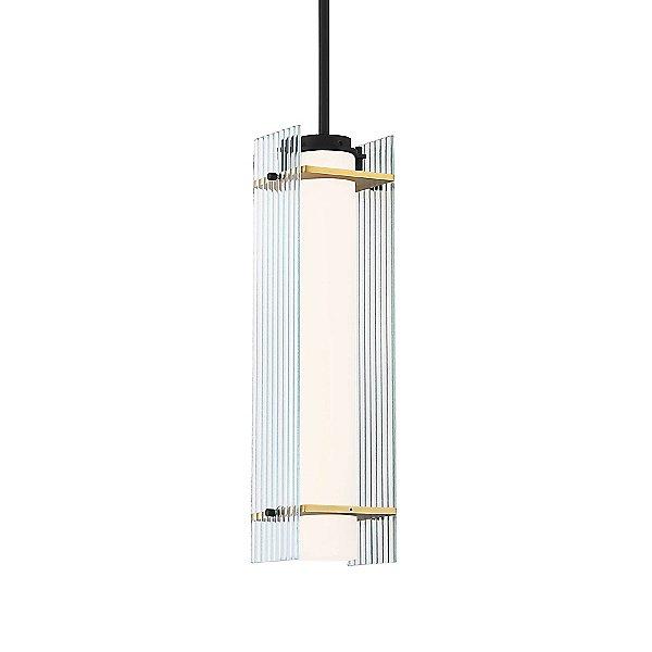 Midnight LED Mini Pendant Light
