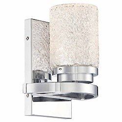 Brilliant LED Wall Sconce by George Kovacs - OPEN BOX RETURN