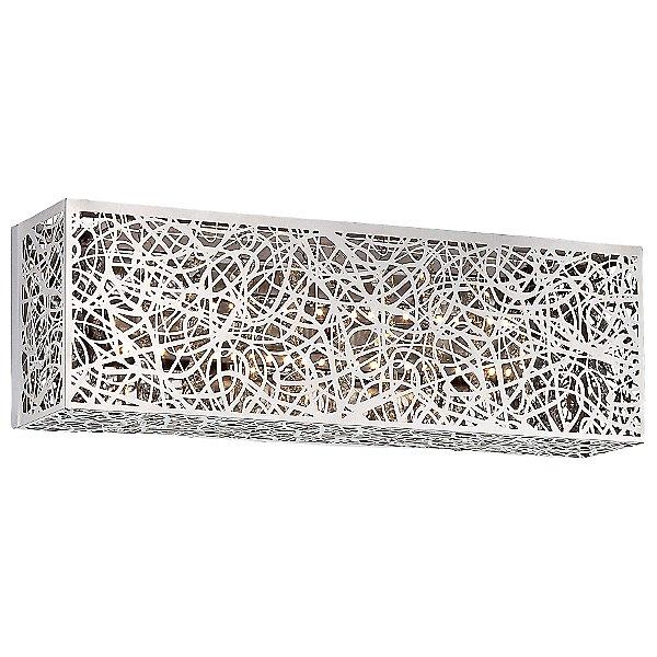Hidden Gems LED Medium Bath Bar