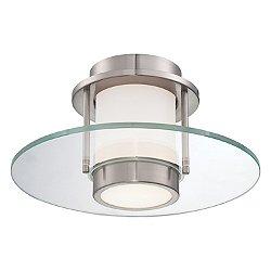 P854 Flush Mount Ceiling Light