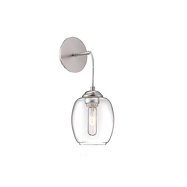 Bubble 1 Light Wall Sconce