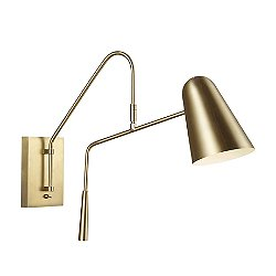 Simon Wall Sconce