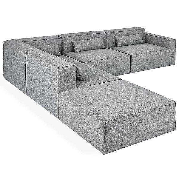Mix Modular Corner Chair