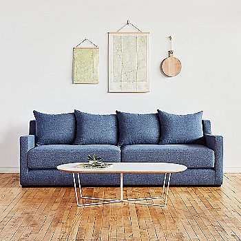 Flipside Sofabed with Fly Round Coffee Table
