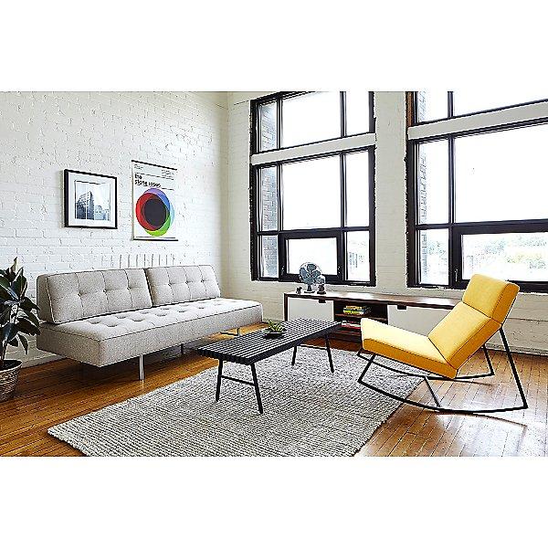 Bedford Sleeper Lounge Sofa