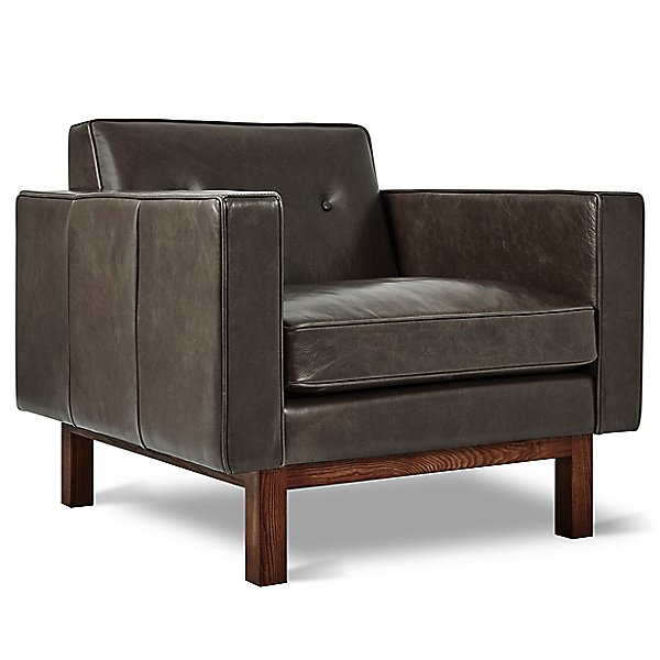 Embassy Leather Chair