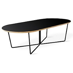 Array Oval Coffee Table