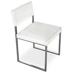 Graph Chair (Snow Vinyl) - OPEN BOX RETURN