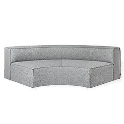 Mix Modular Arc Sofa