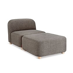 Circuit Modular 2 Piece Chaise