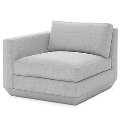 Podium Left Arm Sectional Sofa