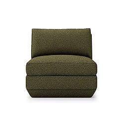 Podium Armless Chair