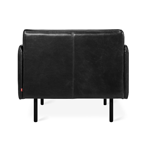 Foundry Leather Chair