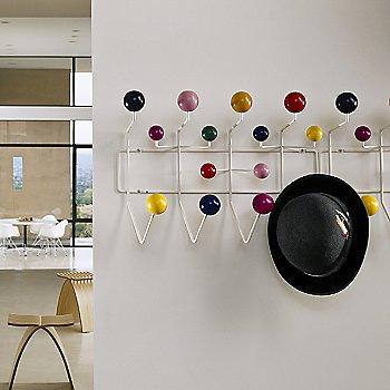 Shown in Multi-Color/White finish