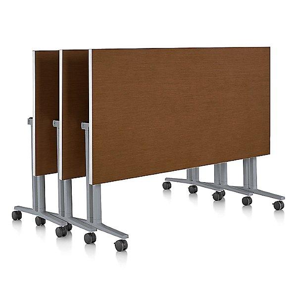 Everywhere Table, Rectangular Flip Top