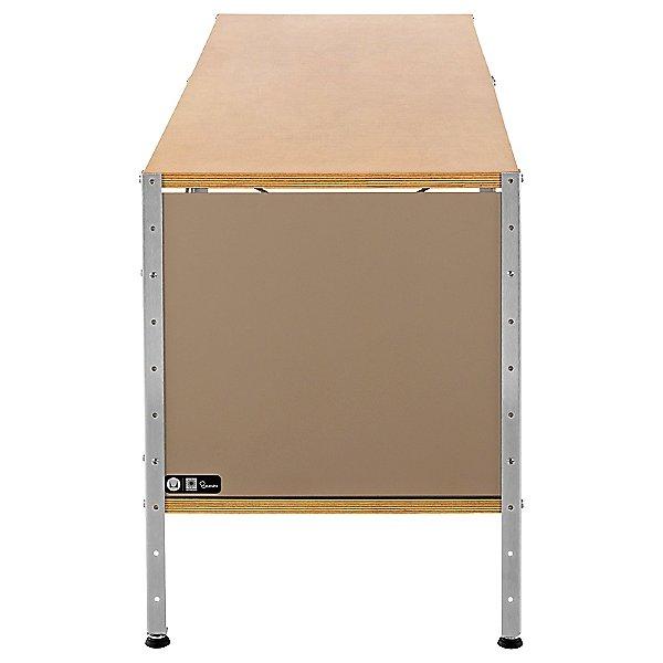 Eames Storage Units, 1-Unit High