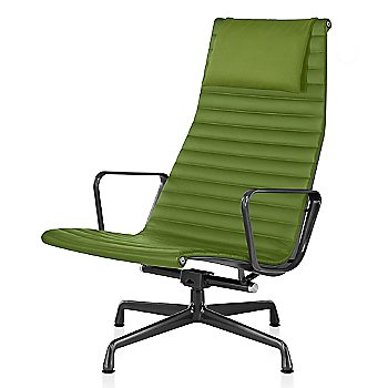 Graphite Satin base finish, Messenger: Neon Material, with Headrest