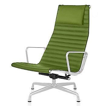 White base finish, Messenger: Neon Material, with Headrest