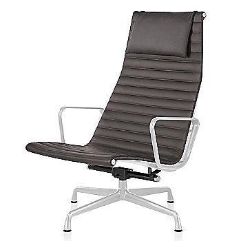 White base finish, Messenger: Shadow Material, with Headrest