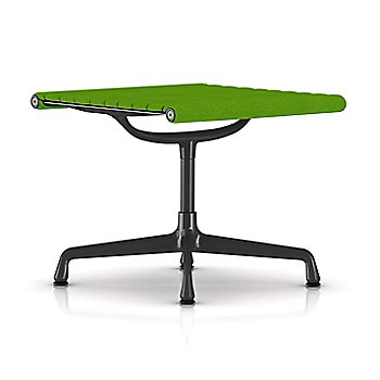 Shown in Neon fabric with Graphite Satin base finish