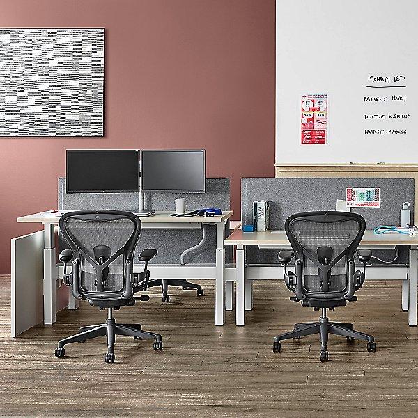 Aeron Office Chair - Size A, Carbon