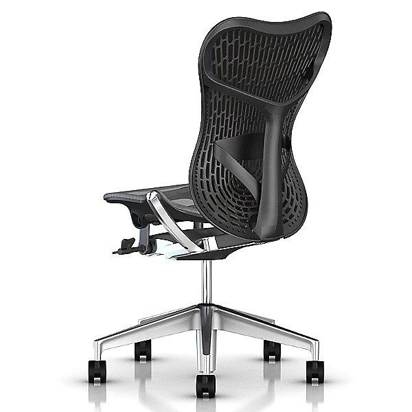 Mirra 2 Office Chair Armless
