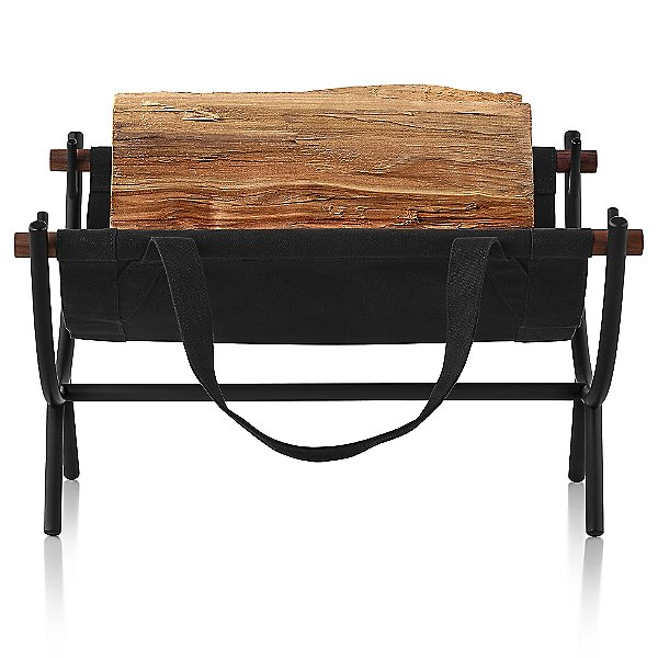 Nelson Firewood Caddy