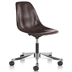 Eames Molded Fiberglass Task Chair