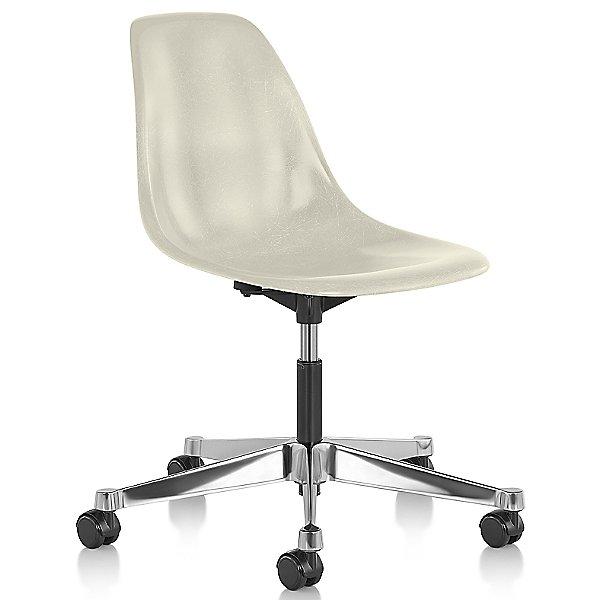 Eames Molded Fiberglass Task Chair