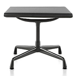 Eames Aluminum Group Ottoman, Outdoor
