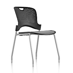 Caper Stacking Chair - OPEN BOX RETURN