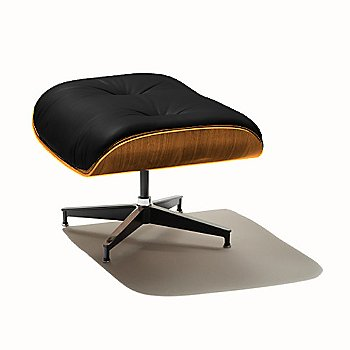Santos Palisander shell finish / 2100 Leather: Black