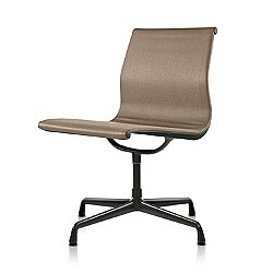 Eames Aluminum Group Side Chair, Outdoor